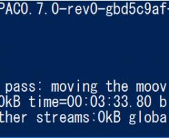 pythonでffmpegを使用して動画をダウンロードする方法